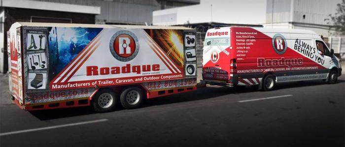 Roadque – Trailer, Caravan and Automotive Components
