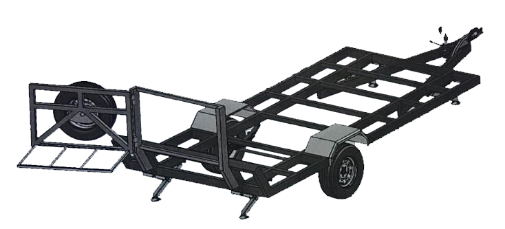 Chassis & Off Road for Africa Suspension